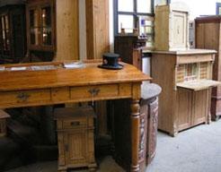 Antiquitäten in Hamburg und Umgebung