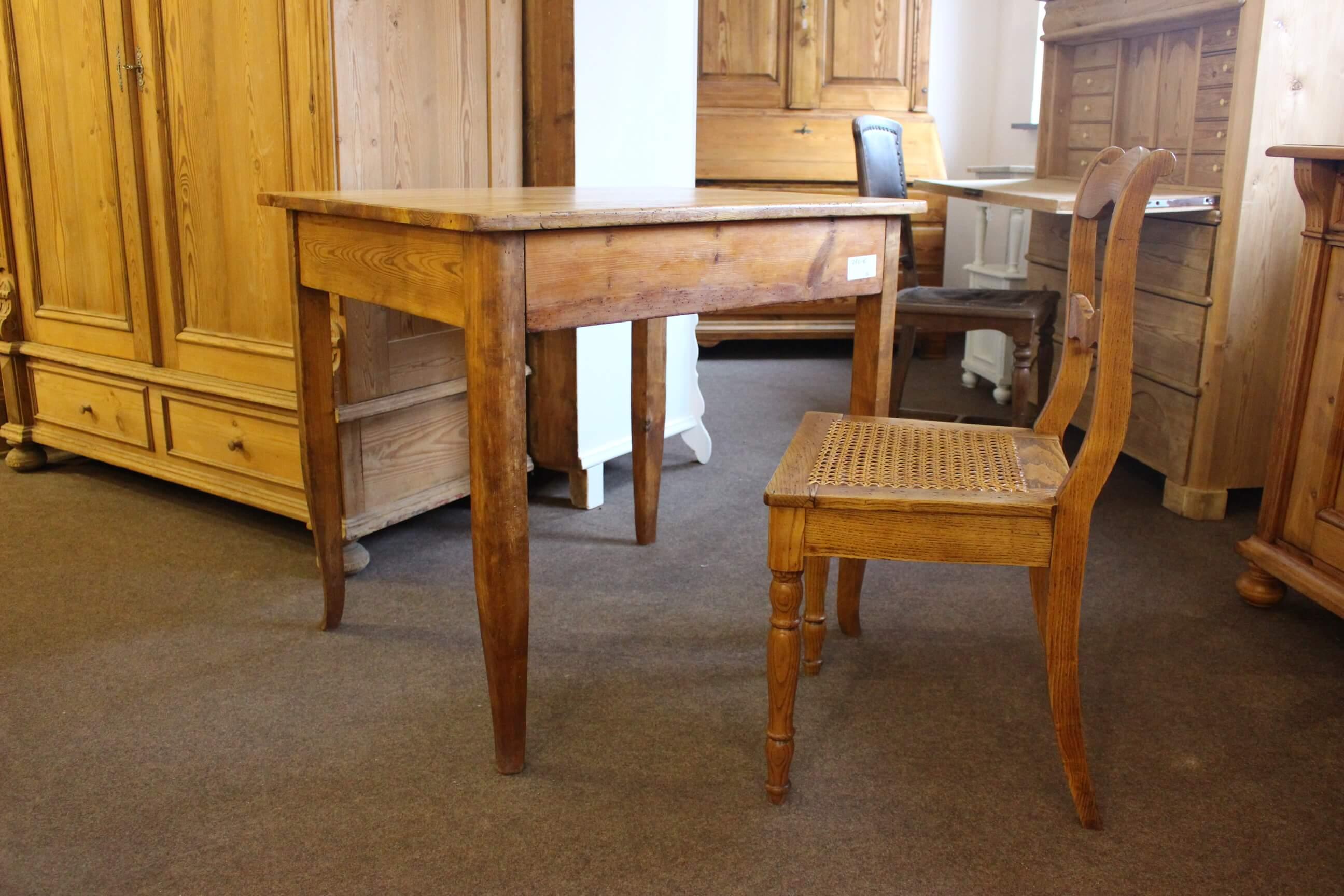Tisch Küchentisch Kiefer (Art.-Nr.: 0123)