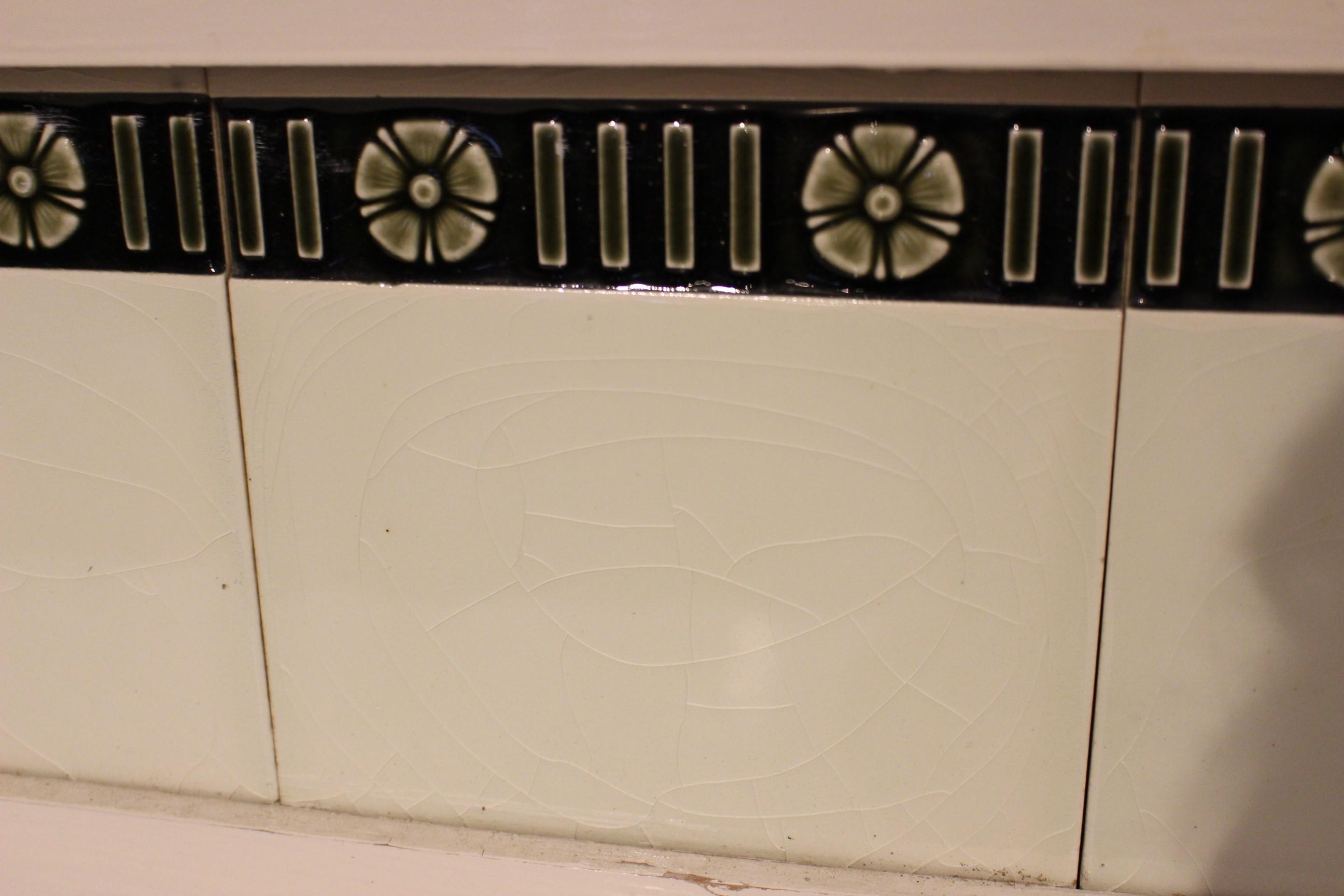 Antike Waschkommode, Waschtisch (Art.-Nr. 03540)