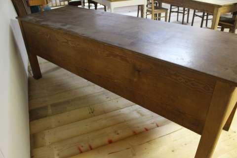 Packtisch Arbeitstisch Tresentisch Ladentisch (Art.-Nr. 02898)