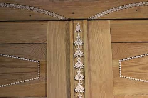Prächtiger Sonnenschrank Hallenschrank eingetroffen (Art.-Nr. 02930)